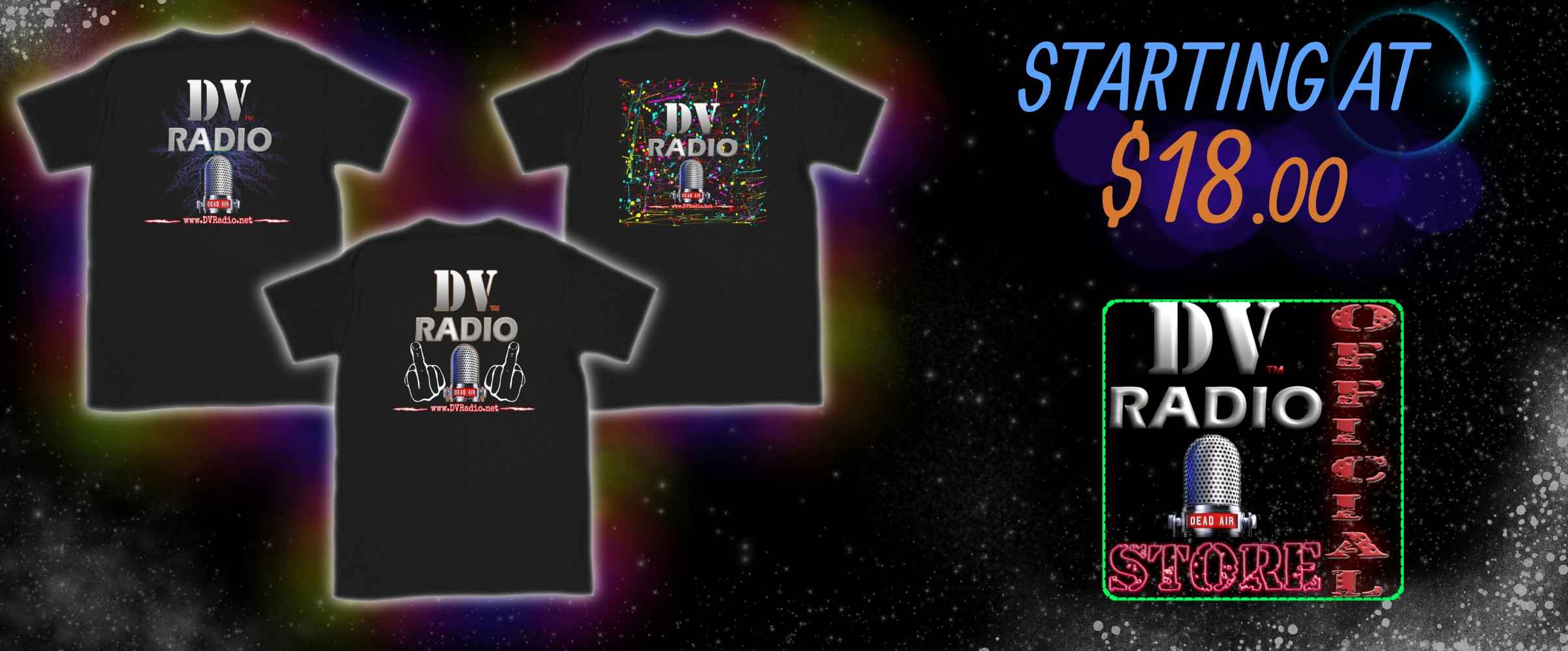 DVR-Store_Shirts